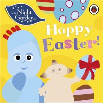 In the Night Garden: Happy Easter!