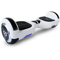Hoverboard Skateflash K6 - Branco