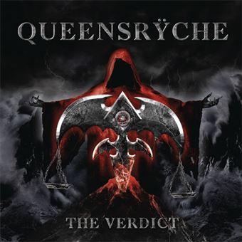 The Verdict - CD