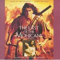 Bso The Last Of The Mohicans (imp)