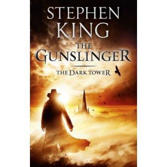 The Dark Tower: Gunslinger Vol 1