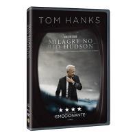 Milagre No Rio Hudson (DVD)