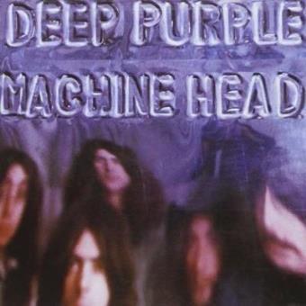Machine Head (remastered) (180g)