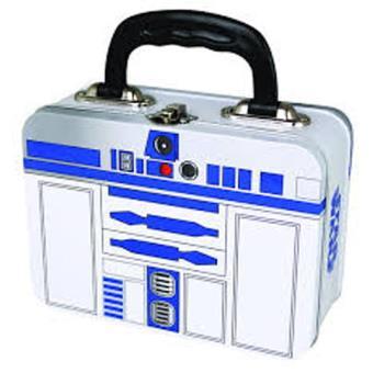 a3ef9ccff Star Wars - Lancheira R2-D2 - Star Wars - Star Wars - STAR WARS-R2 ...