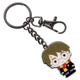 Porta-Chaves Metal Harry Potter