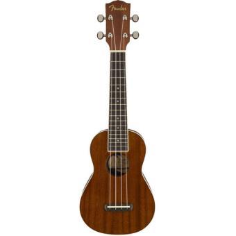 Ukulele Soprano Fender Seaside-Nat