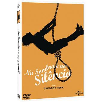 Na Sombra e no Silêncio – Classic Cinema Universal (DVD)