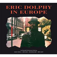 In Europe - CD