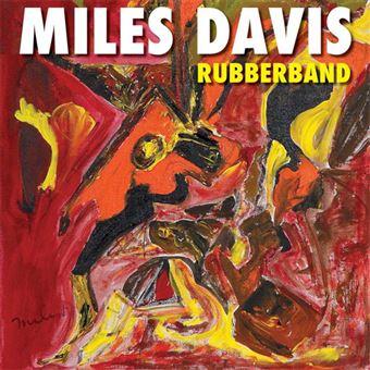 Rubberband - CD