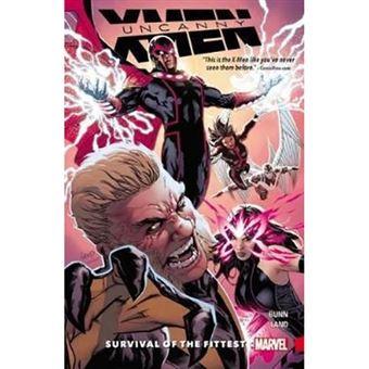 Uncanny X-men: Superior Vol. 1