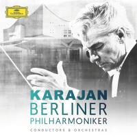 Karajan & The Berliner Philharmoniker (8CD)