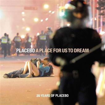 A Place for Us to Dream (20 Years of Placebo) - 2CD