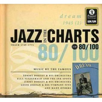 Jazz in the Charts 80 - Dream 1945