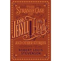 Strange case of dr. jekyll and mr.