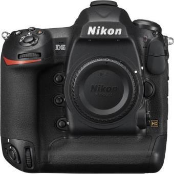 Nikon D5 CF Corpo