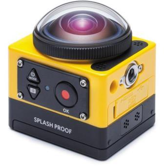 Kodak Câmara 360 PIXPRO SP360 Explorer Kit