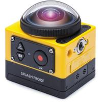 Kodak Câmara 360 PIXPRO SP360 Explorer Kit