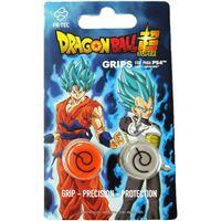 Dragon Ball Grips - PS4