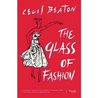 Glass of fashion : a personal histo