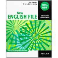 New English File: Intermediate - Student's Book