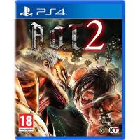 Attack on Titan 2 PS4