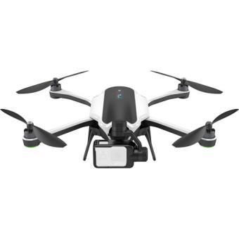 Drone GoPro Karma Light + Arnês - Preto