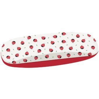 Caixa de Óculos Legami - Ladybugs