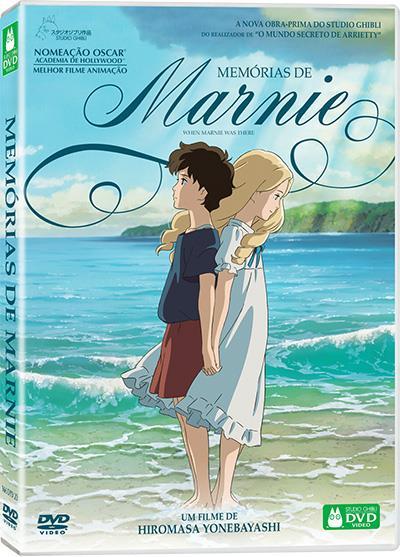Memórias de Marnie Trailer