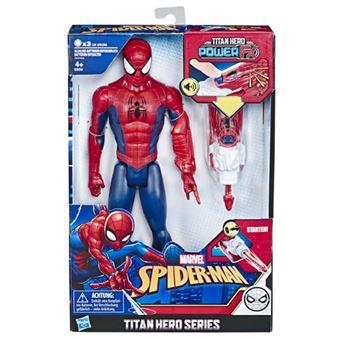 Spider-Man Titan Hero Power FX - Hasbro