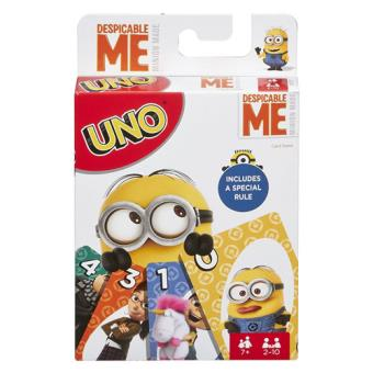 UNO Minions - Mattel
