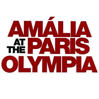 At Paris Olympia - CD
