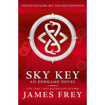 Endgame - Sky Key