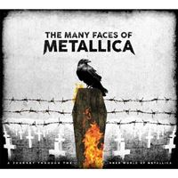 The Many Faces of Metallica - 3CD