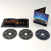 Live from The Forum MMXVIII - 2CD + Blu-ray