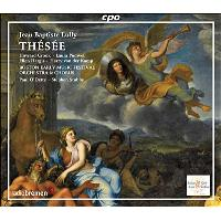 LULLY-THESEE (2CD)