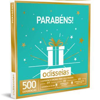 Odisseias 2019 - Parabéns!