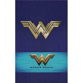 Dc comics: wonder woman hardcover r