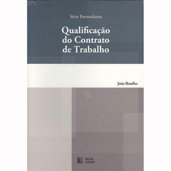 Qualificação do Contrato de Trabalh