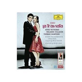 Verdi | La Traviata (BD)