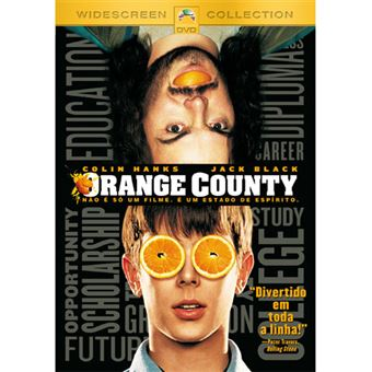 Orange County - DVD