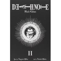 Death Note Black Vol 2