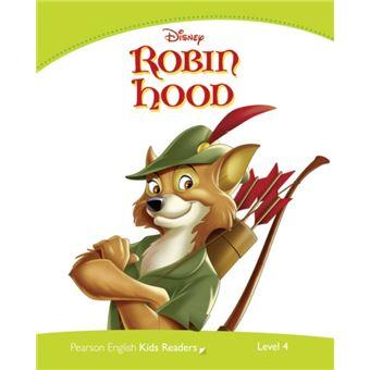 Disney Robin Hood - Level 4