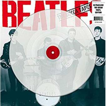 The Lost Decca Tapes (Limited Edition) (Clear Vinyl)