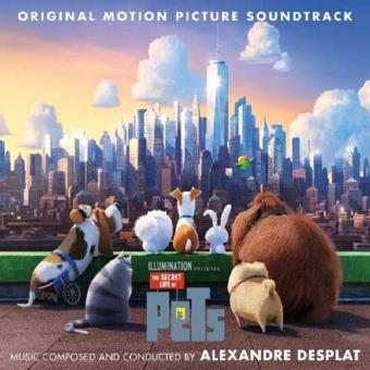 BSO The Secret Life Of Pets