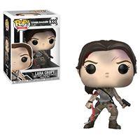 Funko Pop! Tomb Raider: Lara Croft - 333