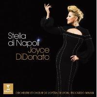 Stella di Napoli | Bel Canto Arias
