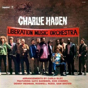 Liberation Music Orchestra (remastered) (180g) (Limited Edition) (LP)
