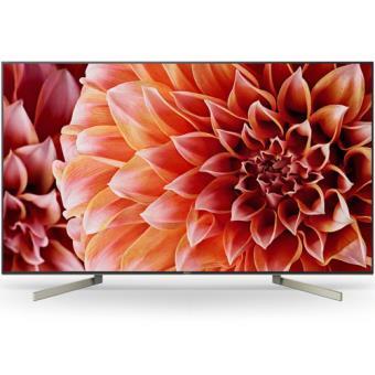 Smart TV Android Sony UHD 4K HDR Premium KD55XF9005BAEP 139 cm