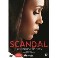 Scandal - Season 3