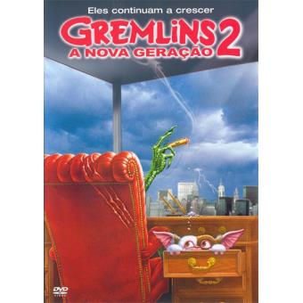 Gremlins 2 - A Nova Geração